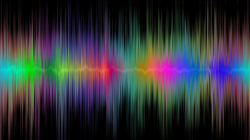 """""""Sound wave"""" by betmari is licensed under CC BY-NC 2.0"""